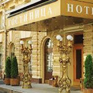 Гостиницы Жуковского