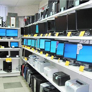 Компьютерные магазины Жуковского