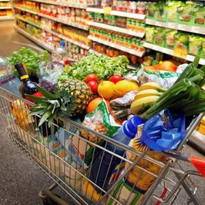 Магазины продуктов Жуковского