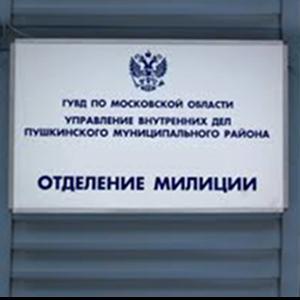 Отделения полиции Жуковского