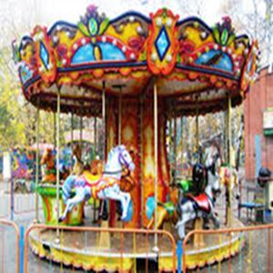 Парки культуры и отдыха Жуковского