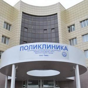 Поликлиники Жуковского