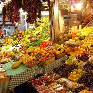 Рынки Жуковского