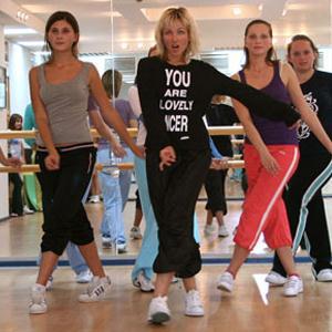 Школы танцев Жуковского