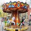 Парки культуры и отдыха в Жуковском