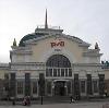 Железнодорожные вокзалы в Жуковском