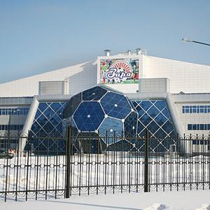 Спортивные комплексы Жуковского