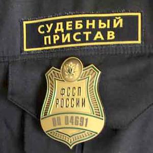 Судебные приставы Жуковского