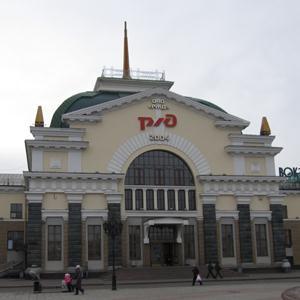 Железнодорожные вокзалы Жуковского